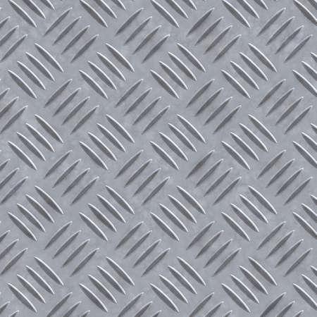 steel relief metal plate Stock Photo - 8768249