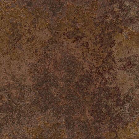 oxidate: rust