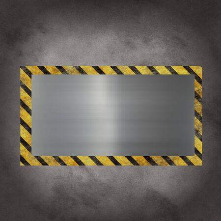 diamondplate:  immagine di una placca di metallo sollievo in acciaio