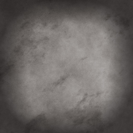 linen texture: The image of a dirty black wall as an abstract background Stock Photo