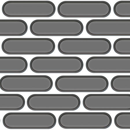 brushed silver metallic background Stock Photo - 9905971