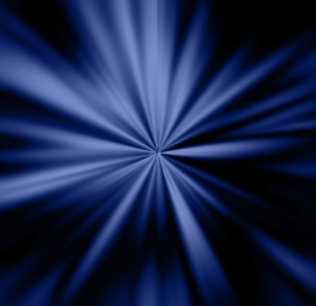 blue star Stock Photo - 9906034