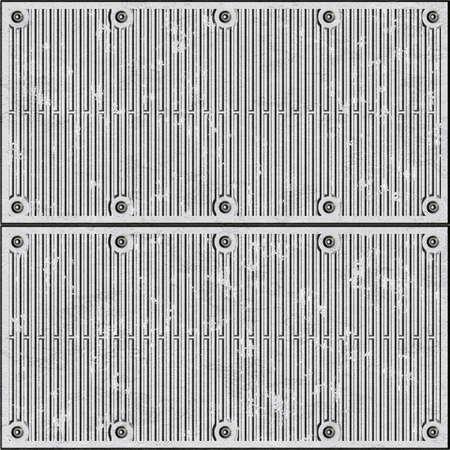 metal surface Stock Photo - 9906043