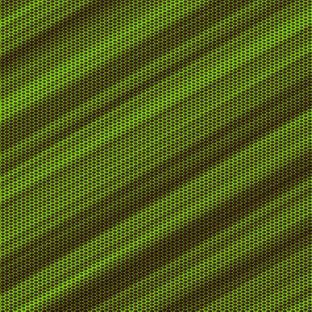 meshed: Color cellular background Stock Photo