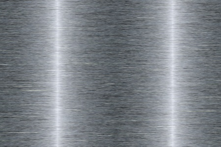 metalic: Metall Diamant-Platte