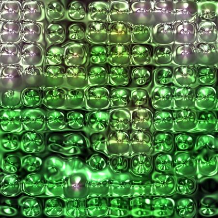 pink swirl: The color background simulating spread liquid plastic