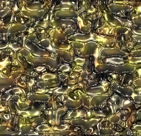 spread liquid plastic photo