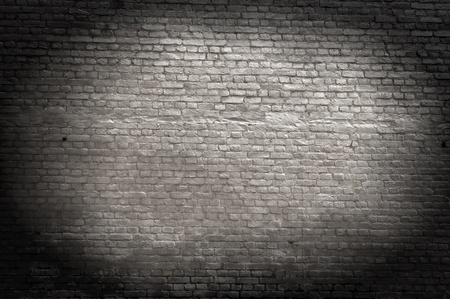 brick wall Stock Photo - 11480355