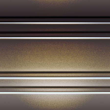 Imitation of a dark metal surface photo