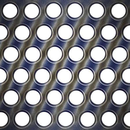 malla metalica: Imitación de una superficie de metal oscuro
