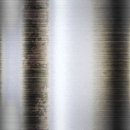 Dark metal plate photo