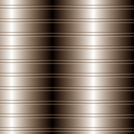 impressive metal surface tinted by brown color Stock Photo - 13642976