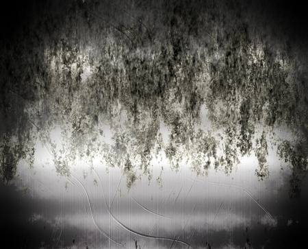 Grunge metal texture Stock Photo - 18518400