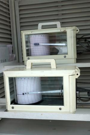meteo instruments  Stock Photo - 22716145
