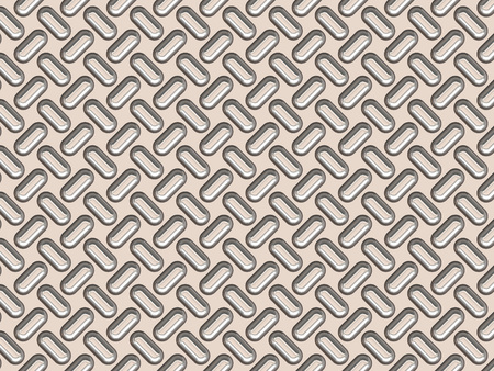checkerplate: Pure metal panel with textured bumps