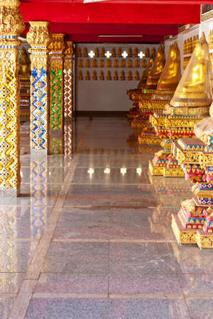 gangway: Gangway in the temple