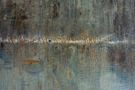 aluminum sheet: Sheet aluminum textured dirty. Background art Stock Photo