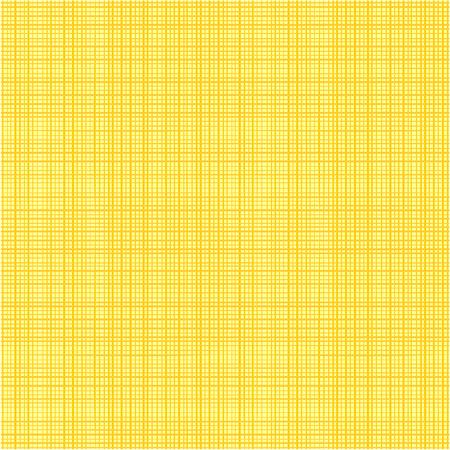 fabric textures: Seamless yellow fabric texture