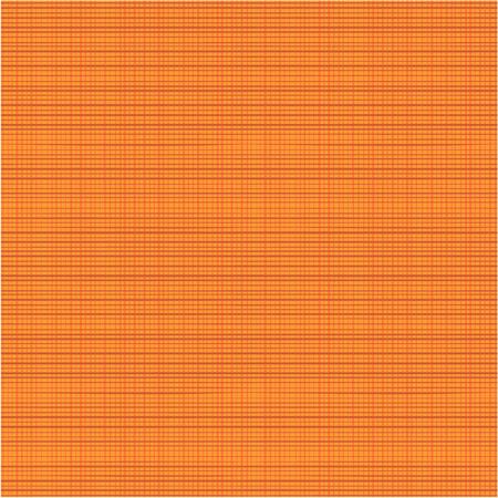 fabric textures: Seamless orange fabric texture