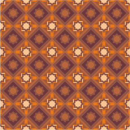 wood textures: Seamless wooden colors abstract geometric pattern