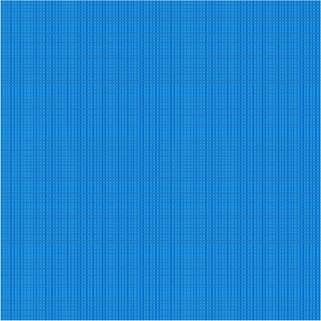 accurately: Seamless  you see 4 tiles  dark blue fabric texture  Flat colors used, horizontal and vertical threads are accurately matched on their ends