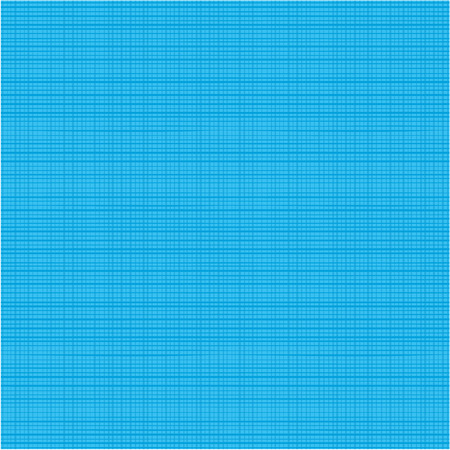 accurately: Seamless  you see 4 tiles  light blue fabric texture  Flat colors used, horizontal and vertical threads are accurately matched on their ends  Illustration