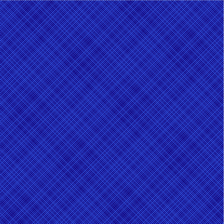 weaved: Blue diagonal weave fabric texture background, plus seamless pattern included in swatch palette