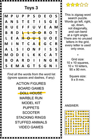 58 Wordsearch Stock Illustrations, Cliparts And Royalty Free ...