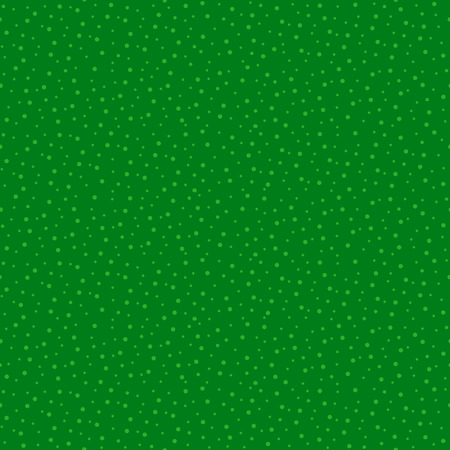 Green dotted seamless pattern, background, wallpaper, print or swatch
