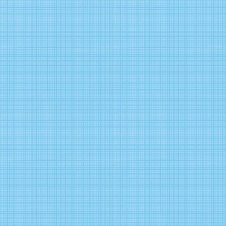 Modello senza cuciture del tessuto dei colori dell'azzurro del cielo autunnale. Vedi 4 tessere. Colori uniformi utilizzati, fili accuratamente abbinati alle estremità.