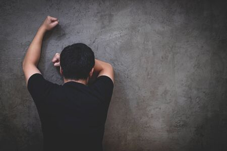 Man stressed, sorry, wife left him for adultery