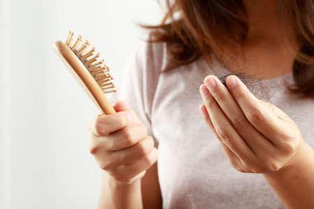 health problems, women hair loss