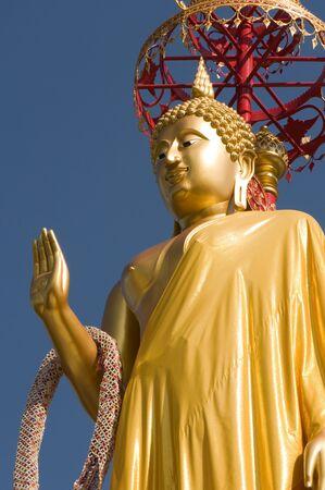 ratchaburi: beautiful image of buddha Ratchaburi Thailand