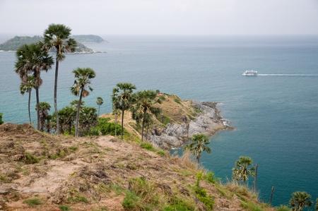 phuket province: Phromthep cape Phuket Province Thailand