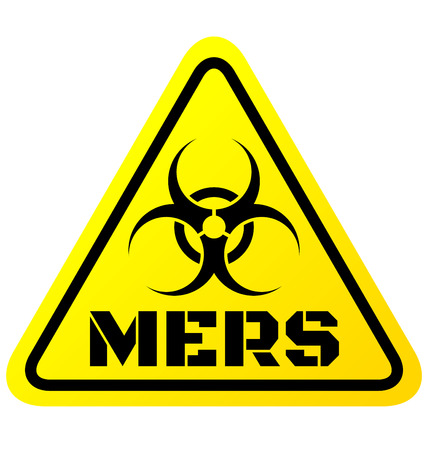 respiratory infection: Warning sign of Mers virus vector
