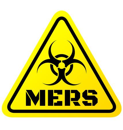 flu vaccine: Warning sign of Mers virus vector