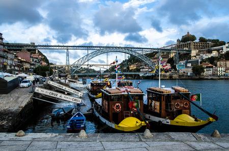 luis: The bridge Dom luis