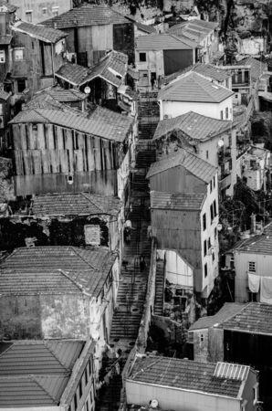 porto: Rooftops of Porto