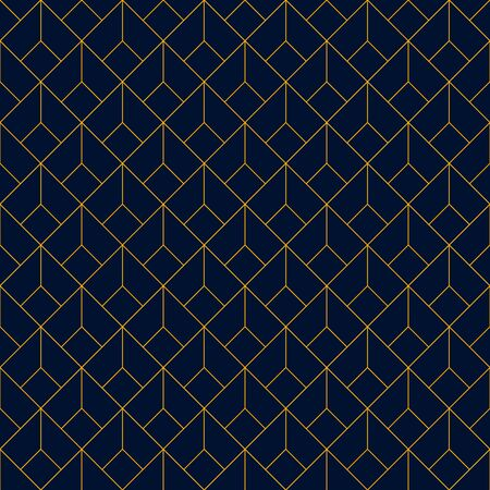 Abstract Geometric Pattern Vector Design