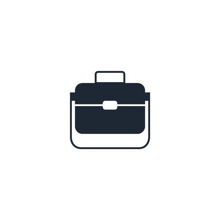 money packs: Case silhouette icon