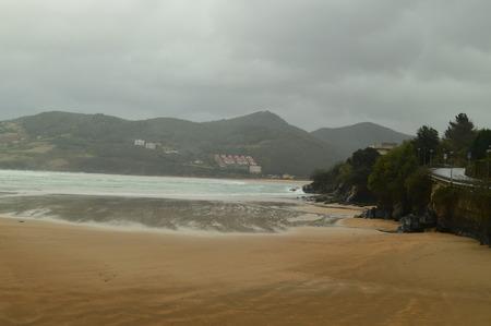 View of Mundaca Beach