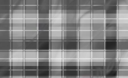 white cloth: Black and White Cloth Design Abstract Effect for Background Stock Photo