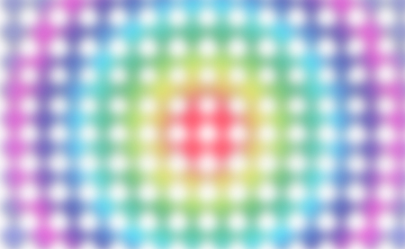 manic: Abstract Rainbow Colorful Composed Background Stock Photo