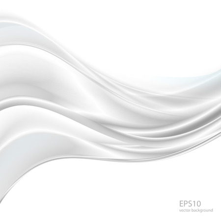 Vector abstracte rook achtergrond Stock Illustratie