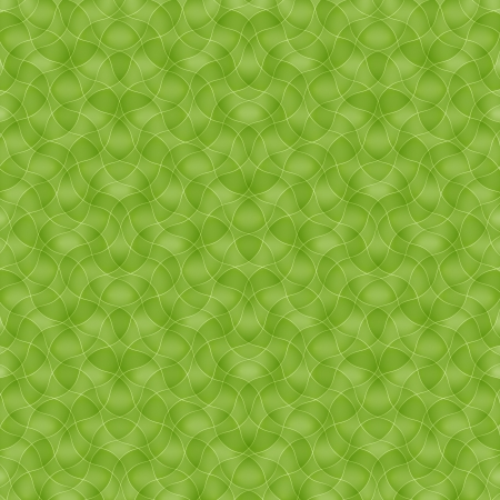 Abstract wavy pattern. Vector background. Vector