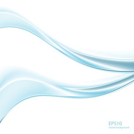 Vector abstracte golven achtergrond