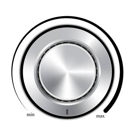volume: Realistic control the music volume