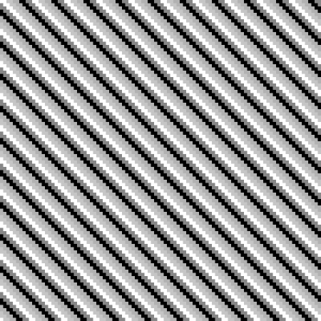 greyscale: Seamless texture of white to black  greyscale  steps
