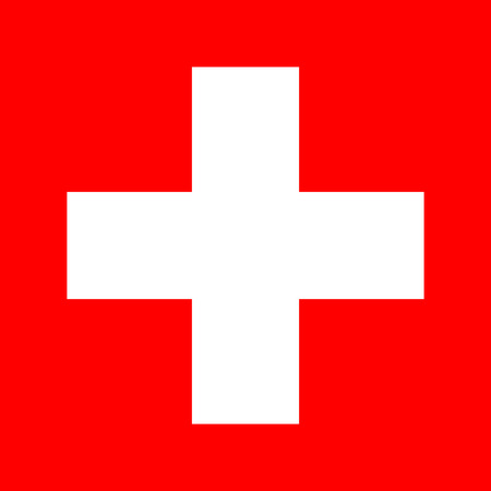 swiss flag: Flag of Switzerland  Swiss, 1 1, official colors