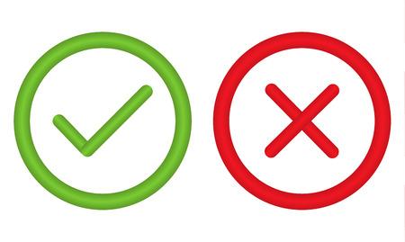 Derecho Inusual y símbolo de mal en círculo - para cualquier uso Foto de archivo - 36047747